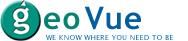 geoVue logo